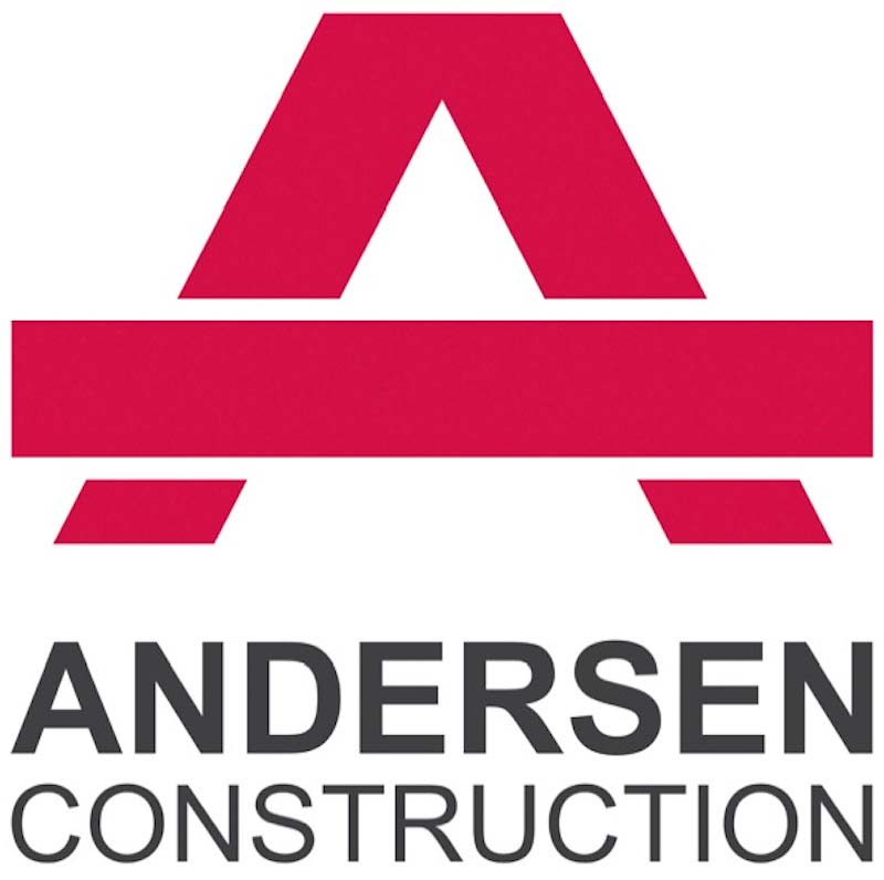 Andersen Construction - Benson High School Modernization: Trade Package 4