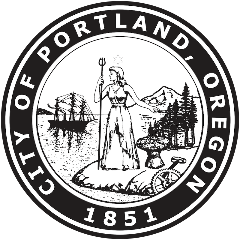 City of Portland Pending Bids