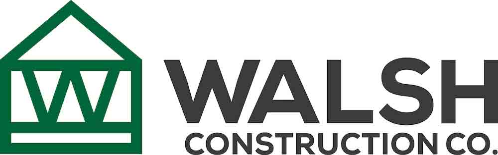Walsh Construction -  Webster Road