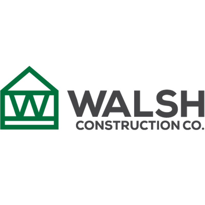 Walsh Construction -  Large Division