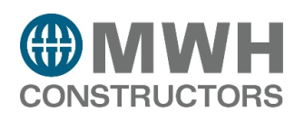 MWH Constructors - Portland Water Bureau Corrosion Control Improvement Project